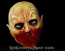 NEW Child Size Deadly Silence Alien Killer Halloween Mask Horror Monster Kid