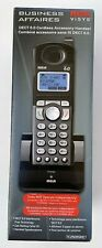 RCA 2-Line Cordless Accessory Handset New Sealed TC25055RE1 Dect 6.0 25212 25252