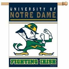 f1b27fde500 Notre Dame Fighting Irish NCAA Banners for sale