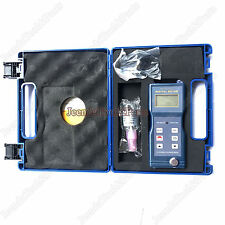 Digital Testing TM-8810 Ultrasonic Wall Thickness Gauge Meter Tester Steel PVC