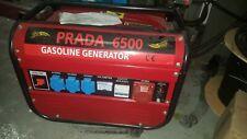 PRADA 6500 2000w Petrol Generator