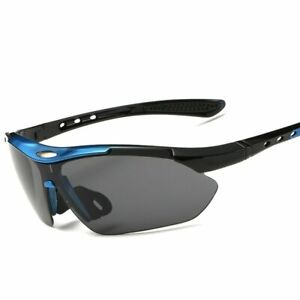 Cycling Glasses Outdoor Sports Goggles Bicycle Riding Eyewear Men Women UV400