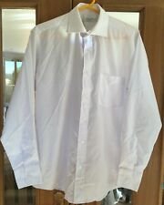 "Mens White Shirt Size 14.5"" Collar"