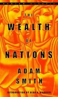The Wealth of Nations (Bantam Classics) by Smith, Adam