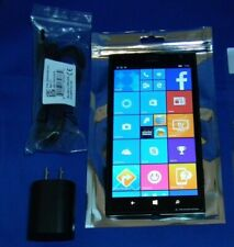 Nokia Lumia 1520 - Black 16GB - Unlocked - AT&T T-Mobile Window 10 Phone