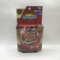 TAKARA TOMY Beyblade BURST Z B-117 Revive Phoenix 10 Friction HMS MF MS V G USA