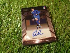 Panini Select Soccer 17/18 - Historic Signature /299 - Autograph Oddo Italy