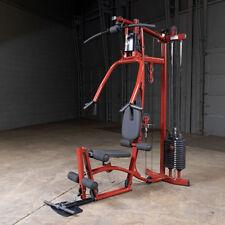 Body-Solid EXM1 Home Gym - Multi Station with Lifetime Warranty Weight Machine