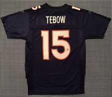Tim Tebow Denver Broncos Replica Jersey Size Youth Medium 10-12 NFL Reebok