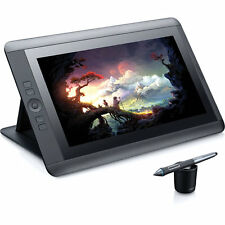 Wacom Cintiq 13HD (DTK1300) Interactive Pen Display Drawing Tablet