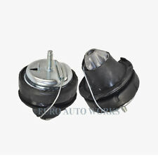 Volvo Engine Motor Mount Front & Rear Premium HD 94551 x2pcs