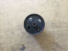 Power steering pump Defekt Chrysler Voyager 4 IV 2,5 Diesel R2516C 20602164F