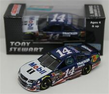 NASCAR LIONEL 2014 TONY STEWART #14 AMERICAN SALUTE MOBIL 1  1/64 DIECAST CAR