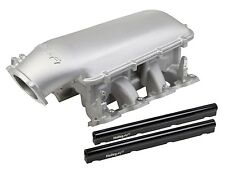Holley 300-126 LS Modular Mid-Rise Intake Cathidral Port ls1 5.3 4.8 6.0