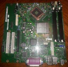 Dell Optiplex 745 Desktop Motherboard Socket LGA775 MM599 MM093 CN-0KW626-13740