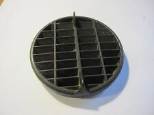 FIAT 124 SPIDER DASHBOARD DEFROSTER VENT  USED