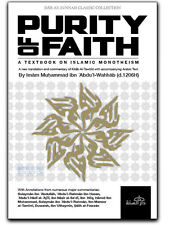 Purity of Faith Kitab At Tawheed Imam MuHammad ibn Abdul Wahhab Islamic Book