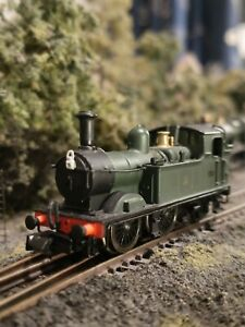 Dapol n gauge 14xx GWR Tank Locomotive. Steam outline. See notes.