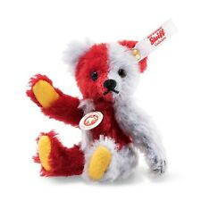 Harlekin Mini Teddy Bear by Steiff - EAN 006791