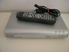 Philips DIS 2221 Digital Satelliten IP Receiver geeignet für PREMIERE