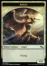 Angel Token FOIL | NM/M | Unstable | Magic MTG