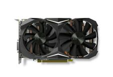 ZOTAC ZT-P10710G-10P GeForce GTX 1070 Ti DirectX 12 8GB Video Card