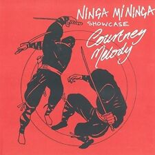 Courtney Melody - Ninja Mi Ninja [New Vinyl LP]
