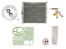 New AC A/C  Kit With condenser Fits: 94 Honda Civic 1.5L 1.6L 1 Year Warranty