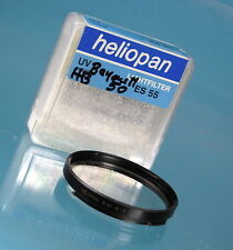 Heliopan Skylightfilter R 1.5 - 0 Bajonett Hasselblad 50 - (13458)