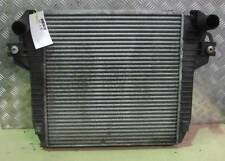 "2003 Jeep Cherokee ""KJ"" 2.8 crd turbo intercooler part number 52079700ad  #83"