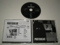 Portishead / Portishead ( & Go! Beat / 539 189-2) CD