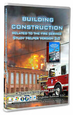 Building Construction Related To The Fire Service 3rd Edition Knightlite