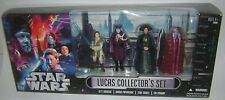 Star Wars Evolutions Lucas Collector's Set ROTS