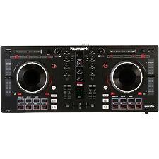 Numark Mixtrack Platinum DJ Controller 4 Channels - Includes Serato Intro - NEW!
