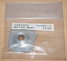 TAMIYA 44001 TR-15T/43501 terra crusher, 7684007/7684124 plaque arrière & sleeve nouveau