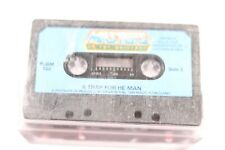 Masters of the Universe Tell a Tale Ladybird Book Cassette A Trap for He-Man