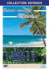 DVD Collection voyages : Balades dans l'île Maurice