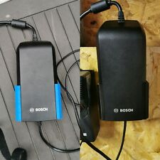 Bosch 4A standard charger bracket, holder electric bike ebike. Cube, Whyte, Trek