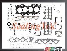 Fit B16A2 B16A3 B17A1 B18C1 B18C5 Engine MLS Cylinder Head Gasket Set VTEC motor