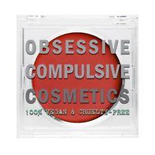 Obsessive Compulsive Cosmetics OCC Creme Colour Concentrates, District