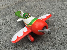 Disney Pixar Planes 1:55 El Chupacabra Metal Toy Plane New Loose