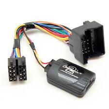 ctsbm004.2 BMW 3 5 X3 X5 Z4 Mini Lenkrad Interface Schub Steuerungs Adapter
