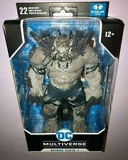 DC Multiverse BATMAN EARTH 1 DARK KNIGHTS METAL DEVASTATOR  **NEW RELEASE**