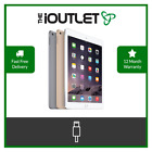 Apple Ipad 5th Gen 2017 32gb/128gb, Wi-fi Or 4g, 9.7in, Various Colours/grades
