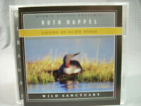 Loons of Echo Pond by Ruth Happel (CD, May-1998, Miramar Records)