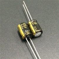 820uF 6.3V Rubycon MCZ 8x25mm 6.3V820uF Low ESR Motherboard Capacitor 15 PACK