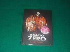 ZERO RENATO BOX-LEGACY LIMITED EDITION./ZEROLANDIA-EROZERO