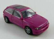 Opel Astra GSI 11. Modellbahnaustellung Stuttgart 1993 Rietze 1:87 H0 OVP [MB10]