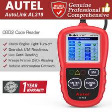 Autel AL319 OBD OBD2 Engine Universal Car Code Reader Scanner Diagnostic Tool