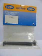 11456 Carson Modelsport Spares - Half Drive Shaft (Pair) 1/8 Scale Brand New UK